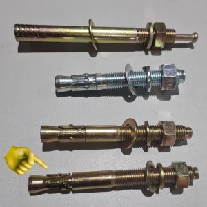 Anchor Bolts 18 X 150