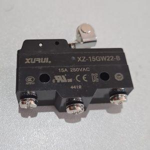 Car Hoist Micro Limit Switch
