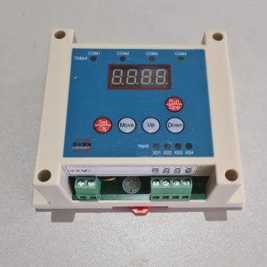 Vechicle Plc Controller